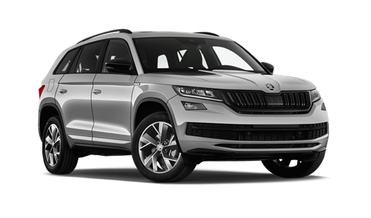 Skoda Kodiaq 1.5 TSI ACT 110kW Limited Business Edition DSG